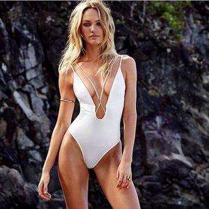 Victoria's Secret One Piece Swim Suit